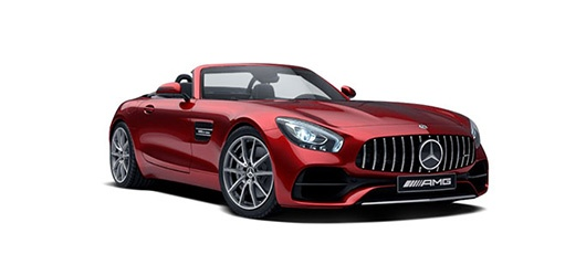 What does AMG means in Mercedes Benz cars? - Quora