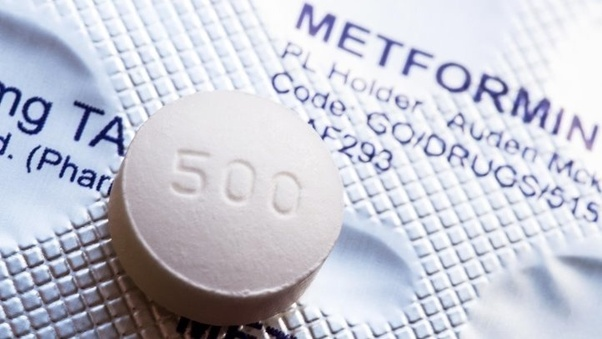 What is the Metformin dosage protocol in The TAME (Targeting Aging w