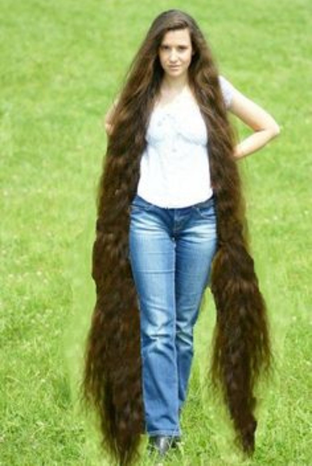 Are Men Unattracted To Super Long Hair Quora