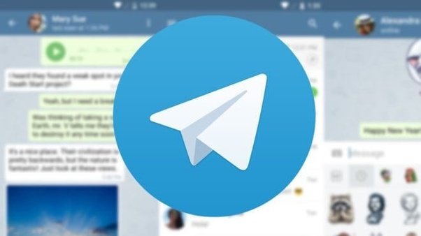 How to promote my Telegram channel - Quora