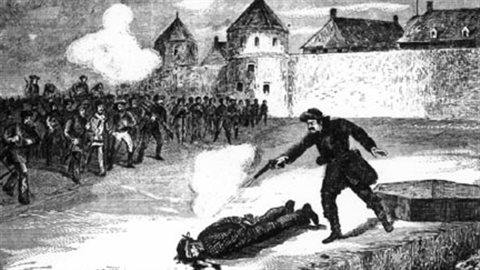 an introduction to the causes and reasons for the rebellion of 1837 38 It was in this context, too, that papineau introduced the emancipation act of 1834   the underlying causes of the lower canadian rebellion are complicated,.
