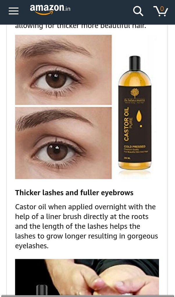 How To Grow Thick Long Eyebrows For Men Quora