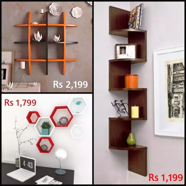 Cheap Places To Get Furniture: Online Furniture Shopping India
