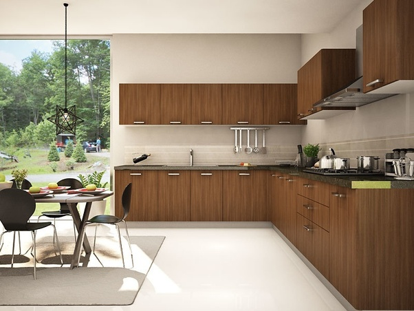 what are the differences between modular kitchen and carpenter made rh quora com carpenter for kitchen cabinet in singapore carpenter for kitchen cabinets ...