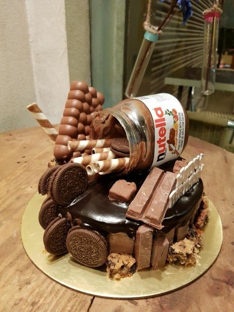 What Are The Bestweirdfunny Birthday Cakes You Have Ever Seen Quora