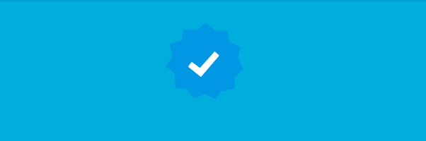How do unknown instagram users get the blue verified badge? - Quora