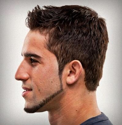 Excellent What Are Some Stylish Beard Styles Quora Natural Hairstyles Runnerswayorg