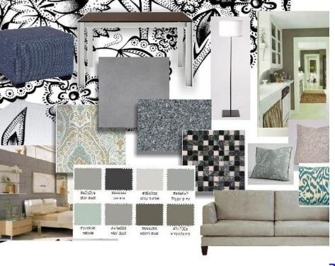 Amazing A Mood Board Can Be Used To Give A General Idea Of A Topic, Or To Show How  Different Something Is From The Modern Day. Read More