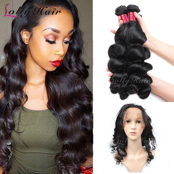 Which Hair Extensions Sold At Salons Are The Best Quora