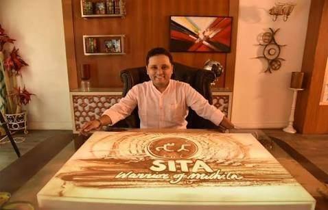 sita warrior of mithila pdf download