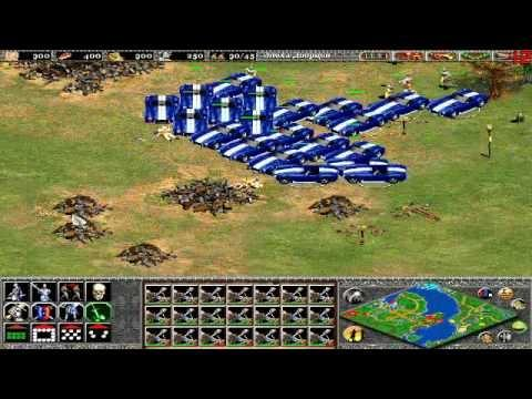 Age Of Empire  Car Cheat Code