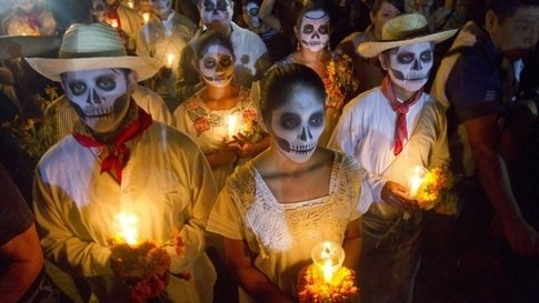 What Is The Symbolism Of Skeletons In Mexican Culture Quora
