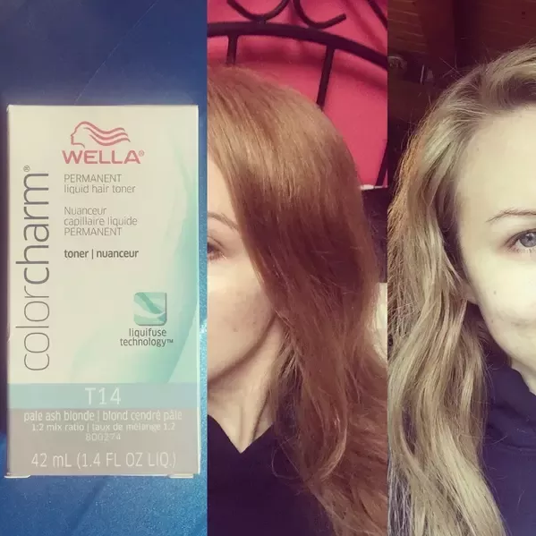 Best Toners For Bleached Hair Find