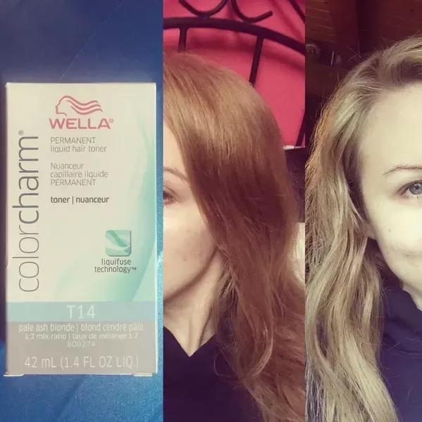 What S The Best Toner For Brassy Hair Quora