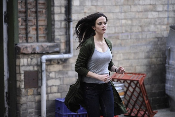What are some Hollywood adult films in which Eva Green has