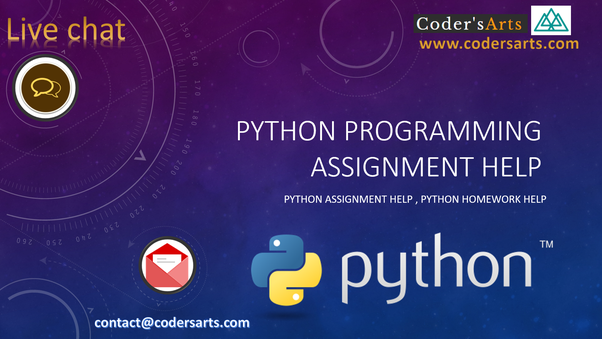 pay someone to do python