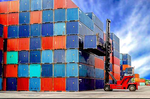 Can you buy used shipping containers directly from shipping