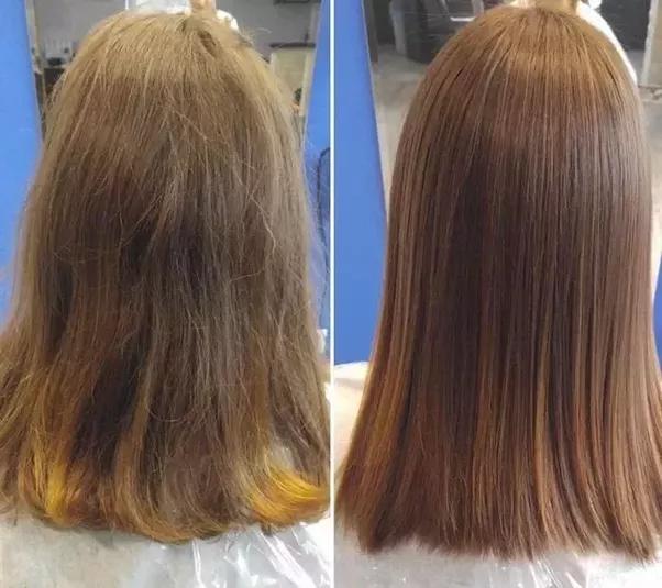 Naturals Hair Spa Price