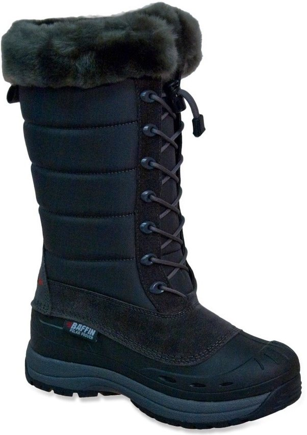 What shoes to wear in Minnesota/Canada in winter as a