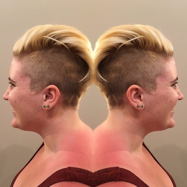 What are some short unisex haircuts? - Quora