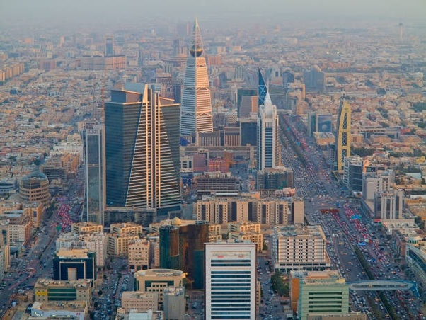 How to start a business in Saudi Arabia - Quora