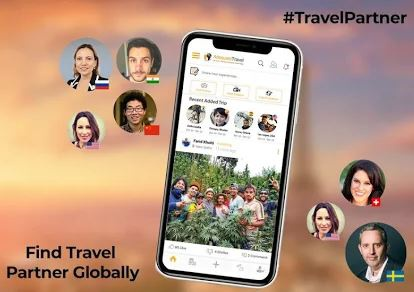 Which Is The Best Indian Website To Find Travel Companions Quora
