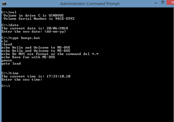 Was command-line interface(CLI) or text user interface(TUI