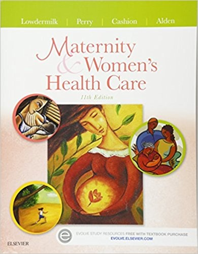 introduction to maternity and pediatric nursing 7th edition answers