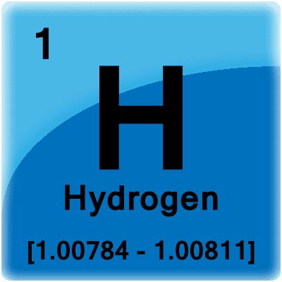 What is hydrozen quora periodic table and is denoted by the symbol h it has an atomic weight of 1008 and atomic number of 1 also it has no neutron 1 proton and 1 electron urtaz Choice Image