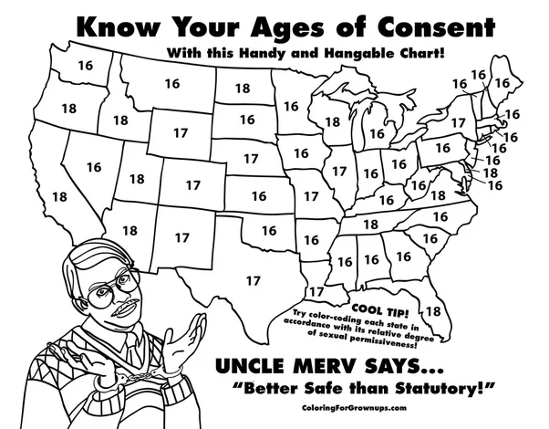 Legal sex age in ohio