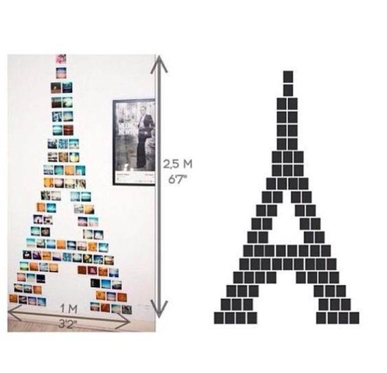 What are some cool DIY, Paris-themed decorations for your ...