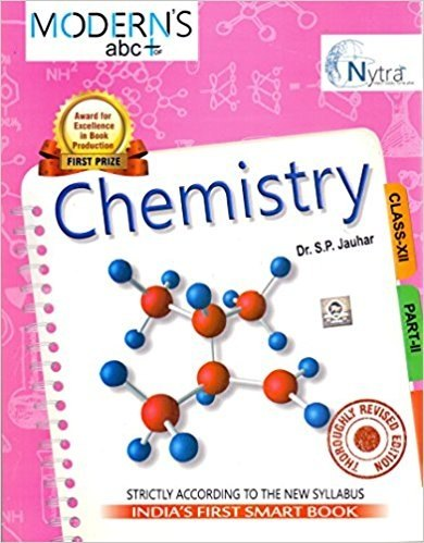 Which is the best book for chemistry 11th modern abc or pradeep for chemistry i recommend only abc fandeluxe Gallery