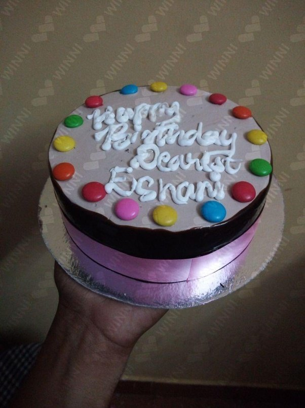 From Where Can I Order An Erotic Birthday Cake For A 20 Year Old