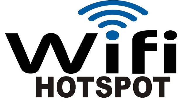 Is it possible to create a Wi-Fi hotspot from an Android