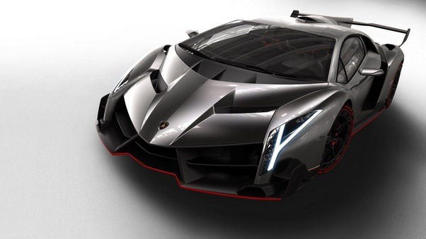 What Are Some Cool Features Of Super Cars What Makes It Very - Cool car features
