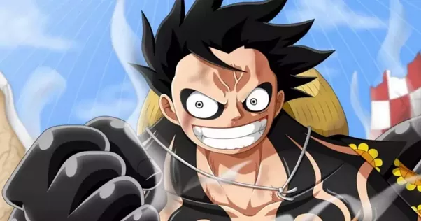 anime in which episode will we see luffy s gear 4th quora