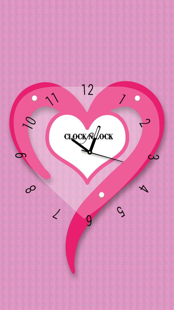 LinkClock N Lock Screen