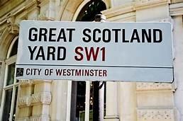 Scotland Yard | Definition, History, & Facts | Britannica.com