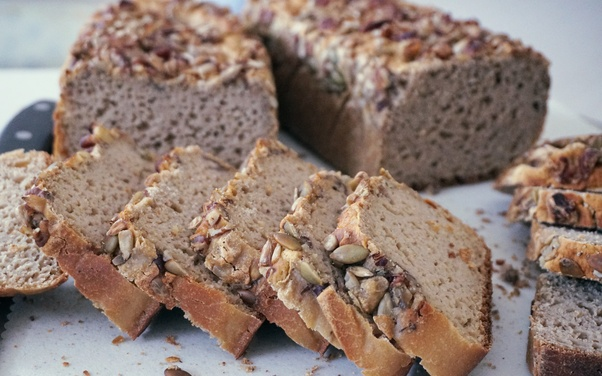 What are vegan, gluten-free and nondairy recipes for good