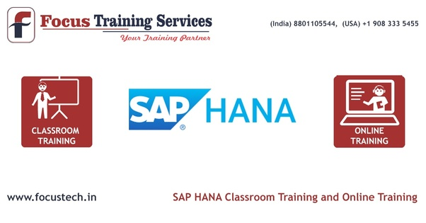What are the best institutes in Hyderabad for SAP HANA training? - Quora
