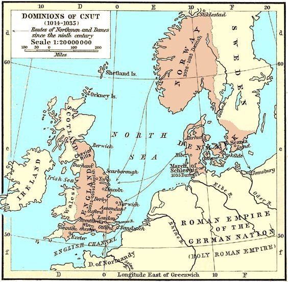 later by vikings from norway and denmark the viking period ended when uk was invaded by the normans from present day france the normans were originally