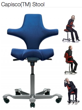 Furniture What Is The Most Comfortable Work Office Chair Design For Great Back Support