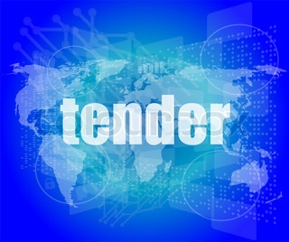 advantages and disadvantages of e tendering