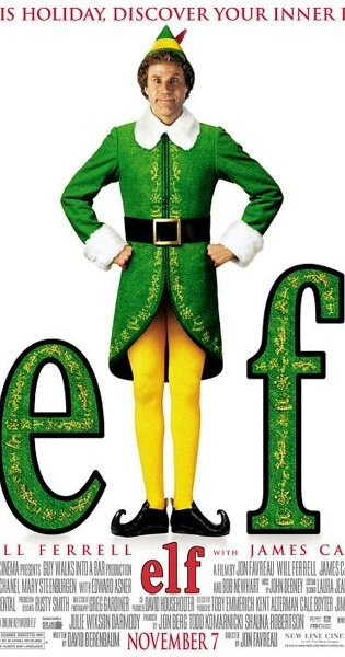 after inadvertently wreaking havoc on the elf community due to his ungainly size a man raised as an elf at the north pole is sent to the us in search of - Imdb Christmas With The Kranks
