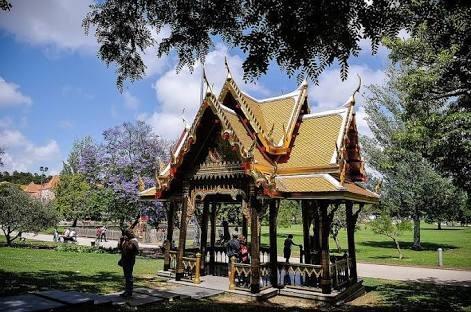 What is Thailand's biggest cultural export? - Quora