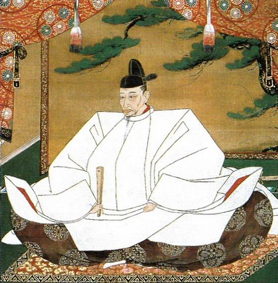 Sejarah Zaman Sengoku, Jepang 5