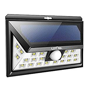 What Are The Best Outdoor Solar Lights