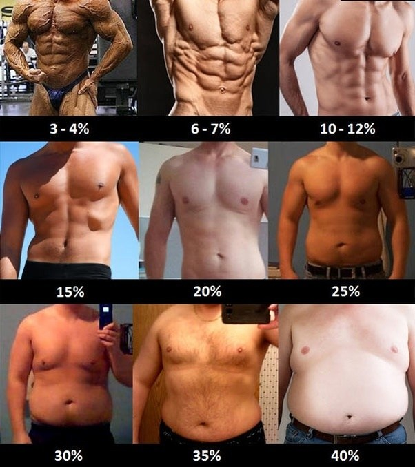 Want to tone up but not lose weight image 10