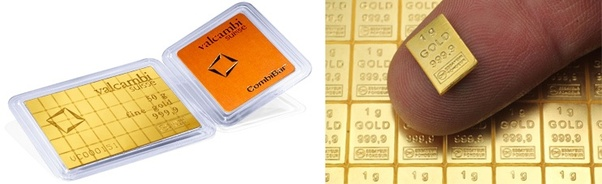 The Change Of 1 Kg Kilo I E Kilogram Unit A Gold Amount Is Equals 000 00 G Gram As Equivalent Measure For Same Type