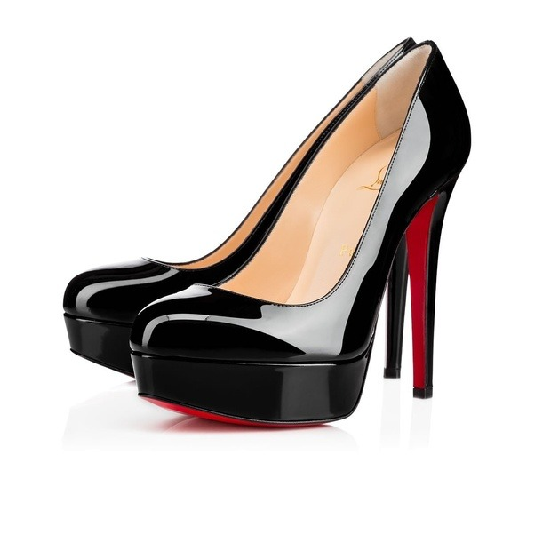Is it ok to wear four inch heels in government or business settings however in the last company i worked at we had a very successful female actuary who would wear christian louboutin shoes like this altavistaventures Image collections